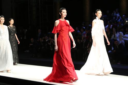 """关于举办第20届""""旭化成・中国时装设计师创意大奖""""的报告"""